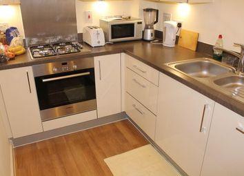 Thumbnail 2 bedroom flat to rent in 12 Skerne Road, Kingston Upon Thames