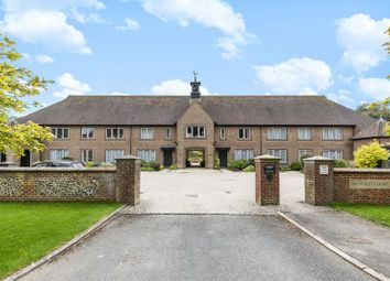 Thumbnail 2 bed property for sale in Hildesley Court, East Ilsley, Newbury