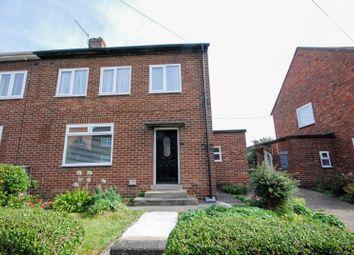 3 bed semi-detached house for sale in Kings Avenue, Hebburn NE31