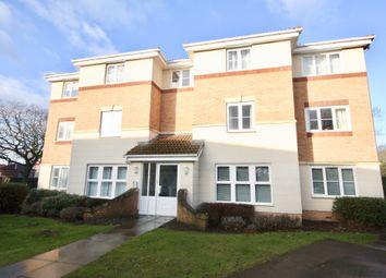 Thumbnail 2 bed flat to rent in Caesar Road, North Hykeham, Lincoln