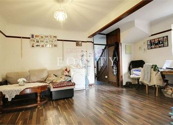 Thumbnail 4 bedroom end terrace house to rent in Great Cambridge Road, Enfield