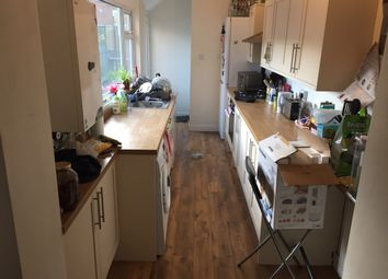 Thumbnail 5 bed terraced house to rent in Avondale Street, Lincoln