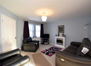 Thumbnail 4 bed terraced house for sale in Oxford Street, Barrow In Furness, Cumbria