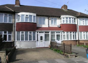Thumbnail 3 bed terraced house for sale in Wills Crescent, Whitton, Hounslow