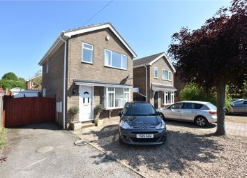 Thumbnail 3 bed detached house for sale in Newtondale Close, Knaresborough, North Yorkshire`