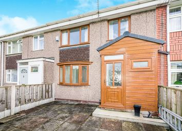 Thumbnail 3 bedroom terraced house for sale in St. Johns Drive, Hyde