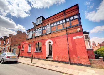Thumbnail 4 bedroom terraced house to rent in Shelley Street, Leicester