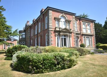 Thumbnail 4 bed flat for sale in Runshaw Hall Lane, Euxton, Chorley