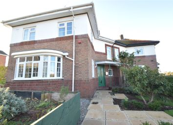 Thumbnail 3 bed semi-detached house for sale in The Ridgeway, Droitwich Spa, Worcestershire