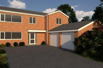 Thumbnail 5 bed property for sale in Christchurch Close, Edgbaston, Birmingham