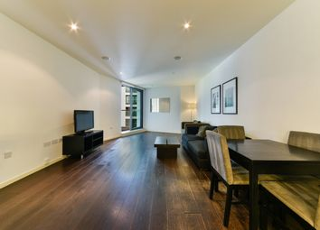 South Dockside, Baltimore Wharf, Canary Wharf E14. 1 bed flat