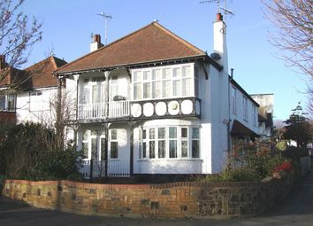 Thumbnail 2 bed flat to rent in The Drive, Westcliff-On-Sea