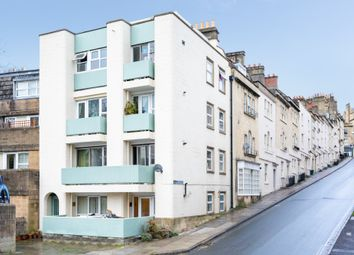 Thumbnail 2 bedroom flat to rent in Morford Street, Bath