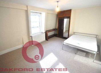 Thumbnail 4 bed flat to rent in Euston Road, Euston