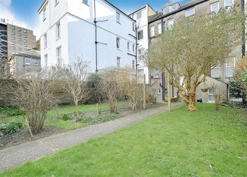 Thumbnail 2 bed flat for sale in South Terrace, Littlehampton, West Sussex