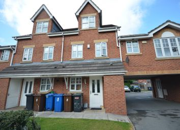 Thumbnail 3 bed town house to rent in Campbell Street, Pemberton, Wigan