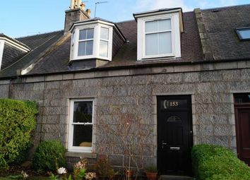 Thumbnail 2 bedroom terraced house to rent in Great Western Road, Aberdeen