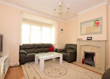 Thumbnail 3 bed terraced house for sale in Norman Road, Ramsgate, Kent