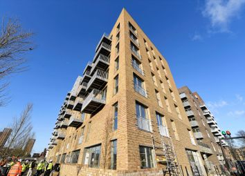 Thumbnail 3 bed flat for sale in 2.B.11 Ap1, Cedarwood View, Evelyn Street, London