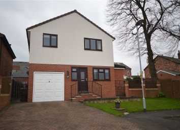Thumbnail 3 bed detached house for sale in Whitehall Croft, Rothwell, Leeds