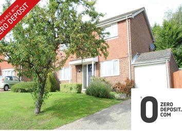 Thumbnail 6 bed detached house to rent in Headcorn Drive, Canterbury