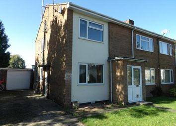 Thumbnail 2 bedroom flat for sale in Amberley Slope, Peterborough, Cambridgeshire
