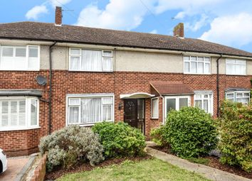 Thumbnail 3 bed terraced house for sale in Elgin Avenue, Ashford