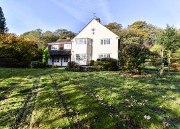 Thumbnail 4 bed detached house to rent in Bar Hill, Madeley, Crewe