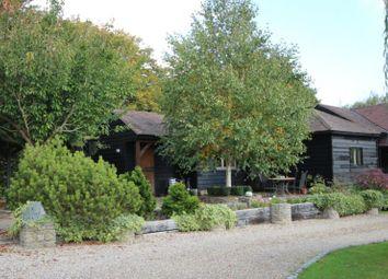 Thumbnail 1 bed semi-detached house to rent in Stortford Road, Hatfield Heath, Nr Bishops Stortford, Herts