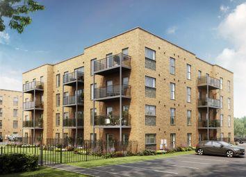 """Apartment Block H"" at Dovers Corner Industrial Estate, New Road, Rainham RM13. 2 bed flat for sale"