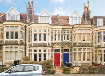 Thumbnail 5 bedroom terraced house for sale in Harcourt Road, Redland, Bristol