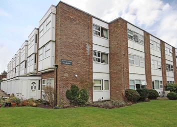 Thumbnail 3 bed flat for sale in Wellington Road, Hampton Hill, Hampton