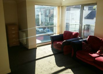 Thumbnail 1 bed flat to rent in Lindley Road, Sheffield