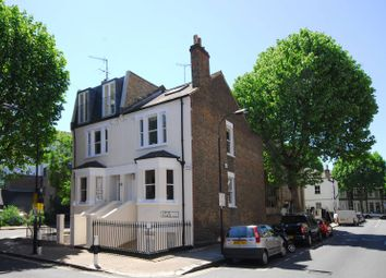 Thumbnail 4 bed semi-detached house to rent in Effie Place, Fulham Broadway