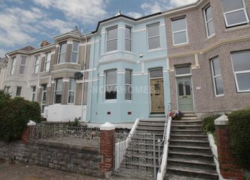 Thumbnail 3 bed terraced house for sale in Neath Road, St Judes