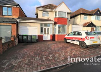 3 bed link-detached house for sale in Penncricket Lane, Oldbury B68
