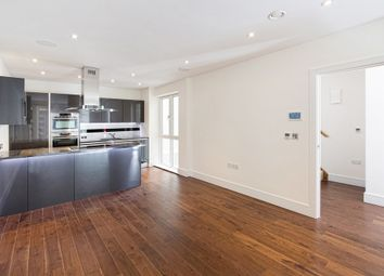 Thumbnail 2 bed mews house to rent in Tadema Road, London