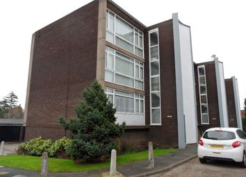 Thumbnail 1 bedroom flat for sale in Gorse Hey Court, West Derby, Liverpool