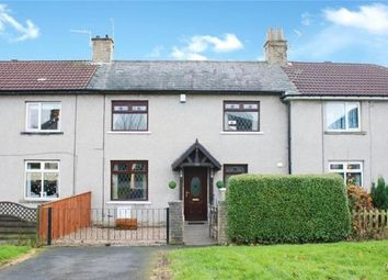 Thumbnail 3 bed terraced house to rent in Upper Hird Street, Keighley