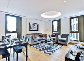 Thumbnail 2 bed flat for sale in Cleland House, Westminster, London