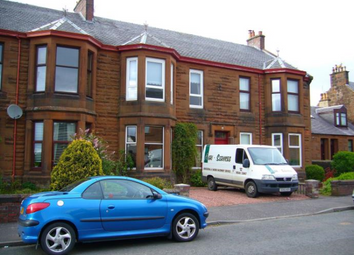 Thumbnail 2 bed flat to rent in Armour Terrace, Darvel