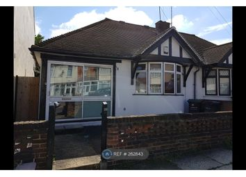 Thumbnail 2 bed bungalow to rent in Pier Road, Gravesend