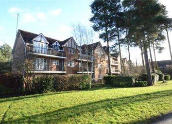 Thumbnail 2 bed flat for sale in Rotherwick House, Ramsdell Road, Fleet