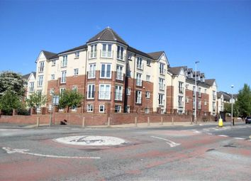 Thumbnail 2 bedroom flat for sale in Pinhigh Place, Salford