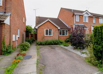 2 bed bungalow for sale in Albrighton Croft, Highwoods, Colchester CO4