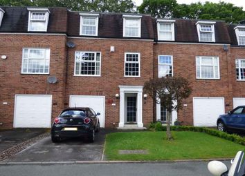 Thumbnail 4 bed town house to rent in 6 Curzon Mews, Ws