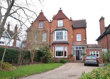 Thumbnail 6 bed semi-detached house for sale in St. Agnes Road, Moseley, Moseley