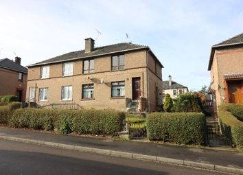 Thumbnail 2 bedroom cottage to rent in Hyndlee Drive, Cardonald, Glasgow