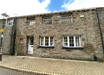 Thumbnail 3 bed terraced house for sale in Cambrian Terrace Llwynypia -, Tonypandy