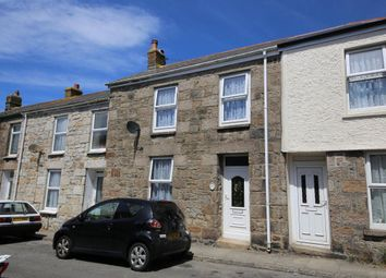 Thumbnail 2 bed cottage to rent in William Street, Camborne